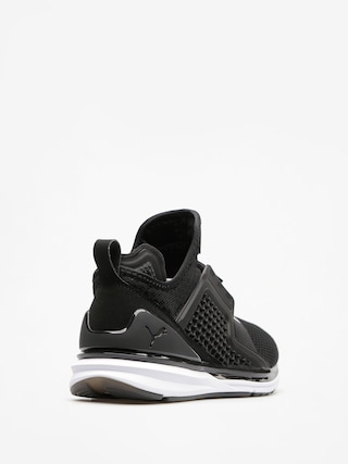 Puma Shoes Ignite Limitless Weave (puma black/puma black)