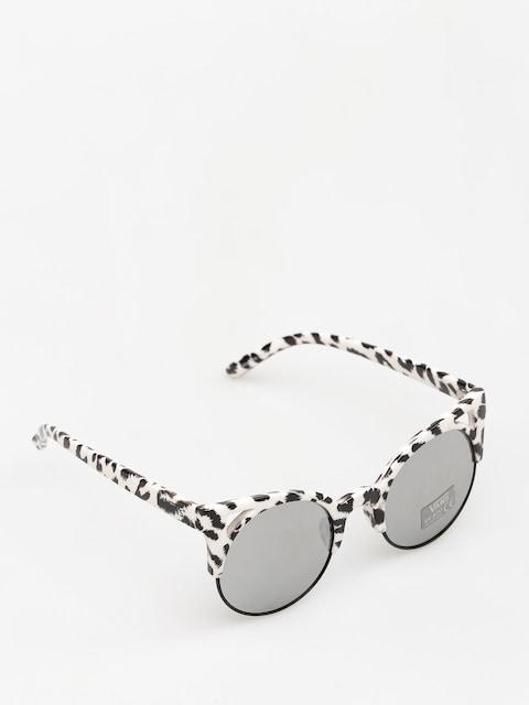 Vans Sonnenbrille Window Pane Wmn (black white/tortoise)