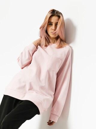 Element Sweatshirt Adele Wmn (rose quartz)