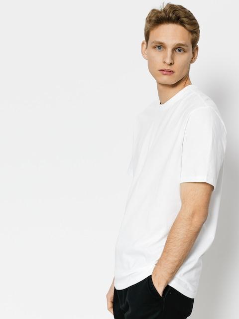 Element T-Shirt Basic Crew (optic white)