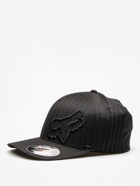 Fox Cap Flex 45 Flexfit ZD (black pinstripe)