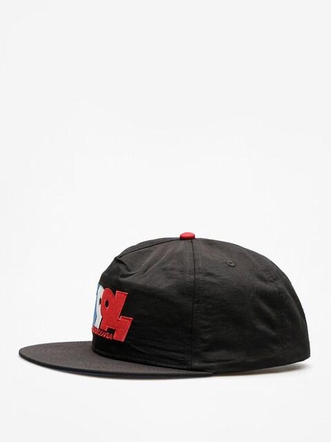 DC Cap Graduate ZD (black)