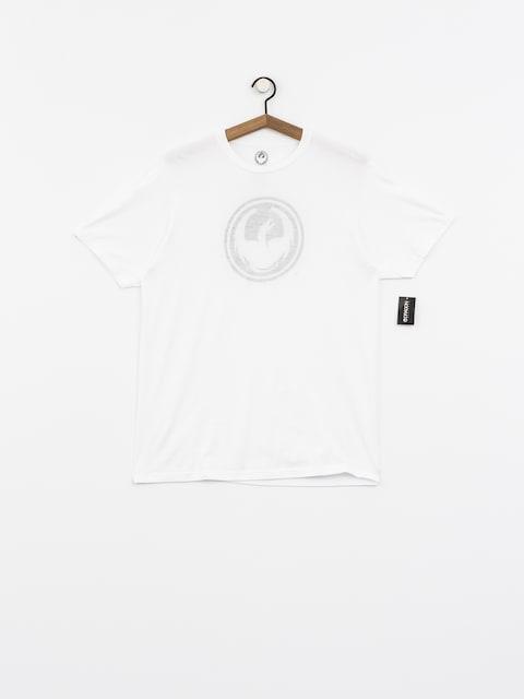 Dragon T-shirt Icon Special (white)