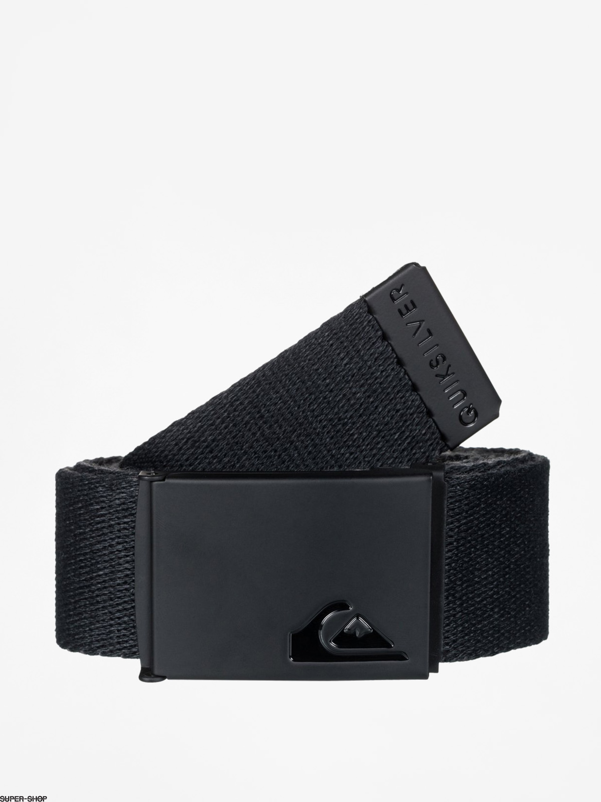 Quiksilver Gürtel The Jam 5 (black)