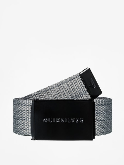 Quiksilver Belt Principle III (medium grey heather)