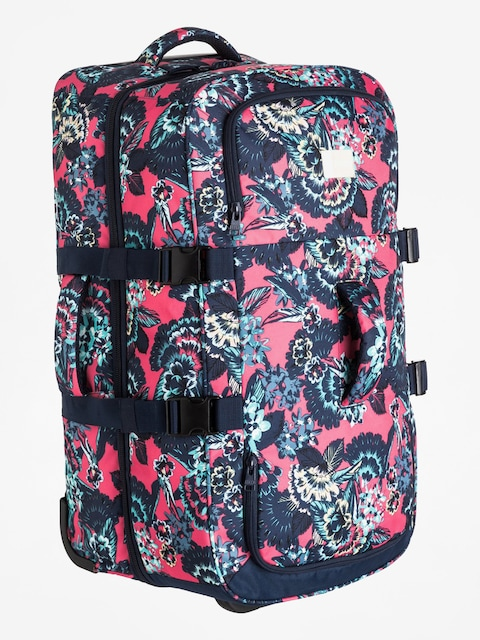 Roxy Suitcase In The Clouds Wmn (rouge red mahna mahna)