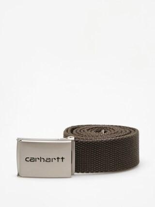 Carhartt Belt Clip Chrome (cypress)