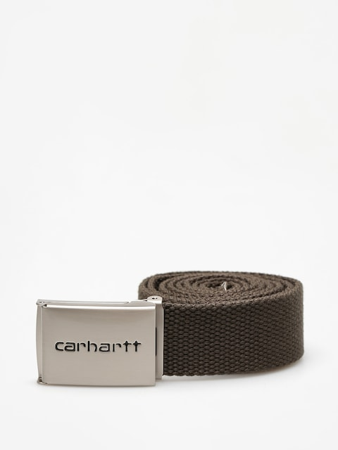 Carhartt Belt Clip Chrome
