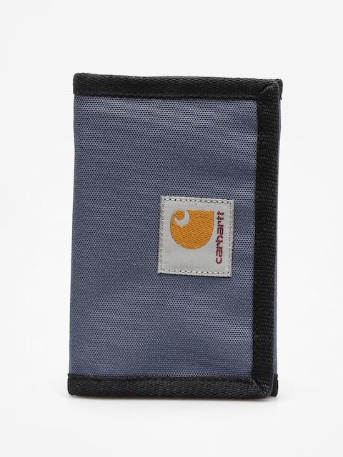 Carhartt Geldbörse Watch (stone blue/dark navy)