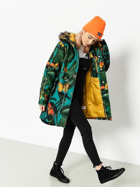 Femi Stories Jacket Naomi Wmn (lea)