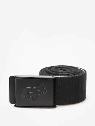 Fox Belt Mr Clean Web (blk)