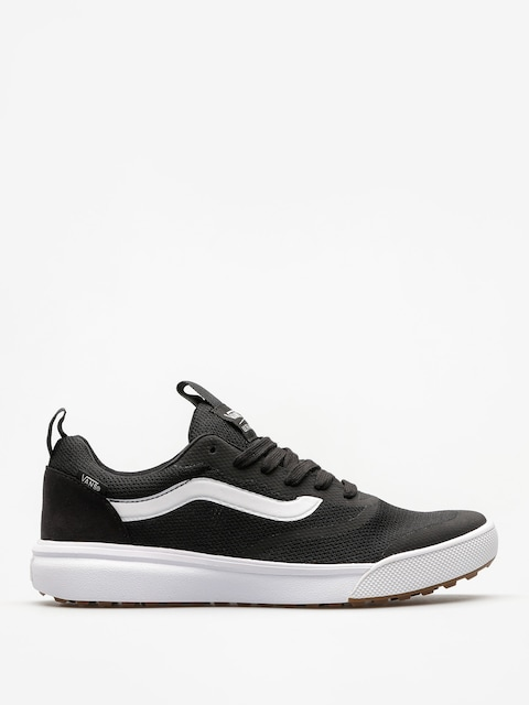 Vans Shoes Ultrarange Rapidweld (black/white)