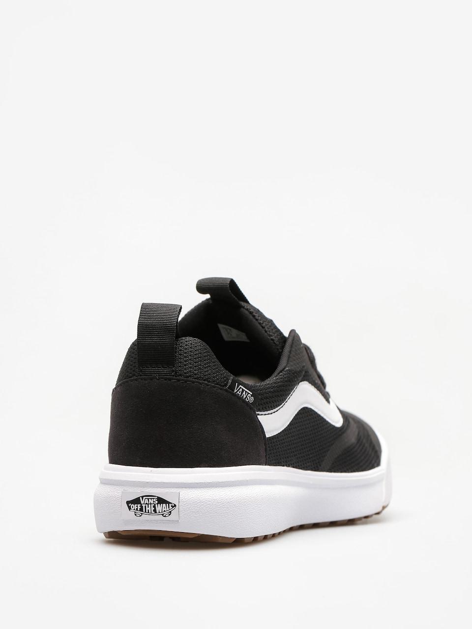Vans Shoes Ultrarange Rapidweld (black