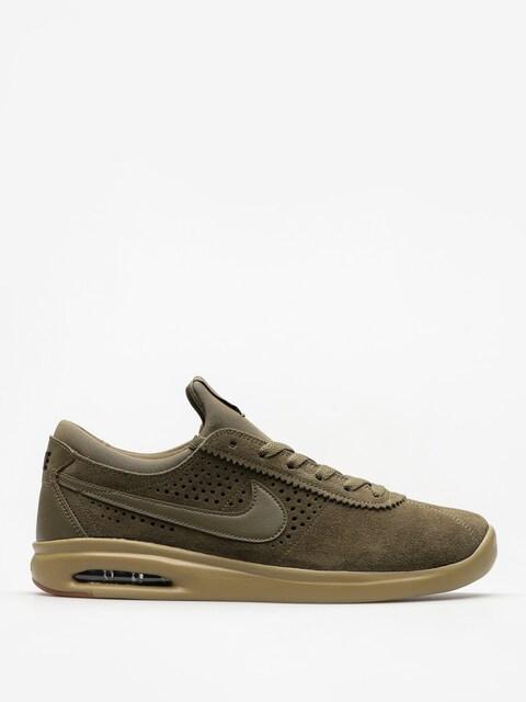 Nike SB Schuhe Sb Air Max Bruin Vapor (medium olive/medium olive neutral olive)
