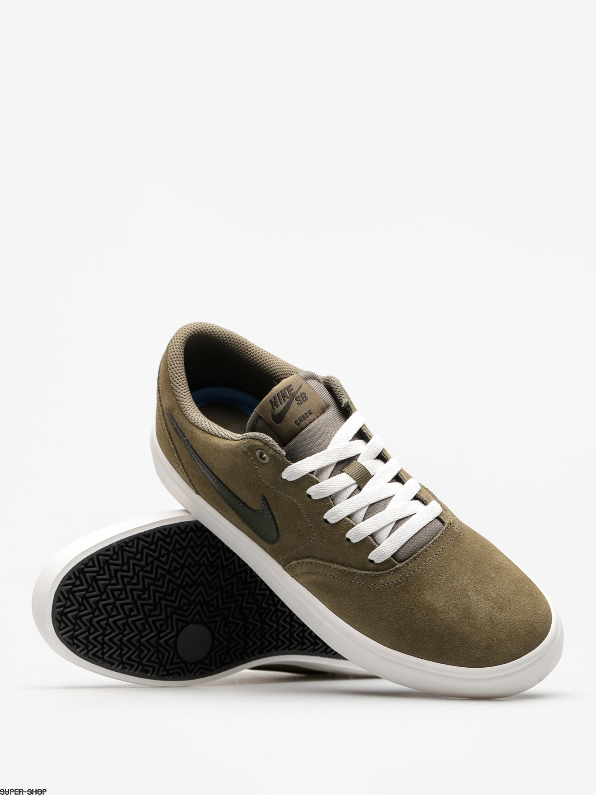 Nike SB Shoes Sb Check Solarsoft