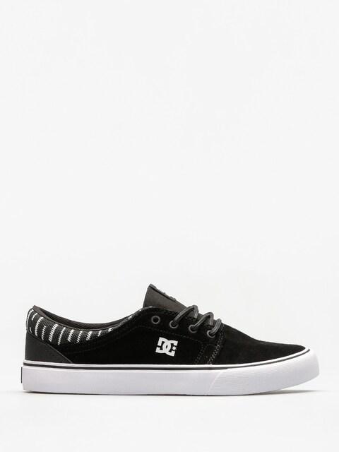 DC Schuhe Trase Se (black/white/black)