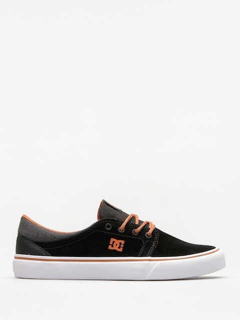 DC Shoes Trase Se (black/camel)