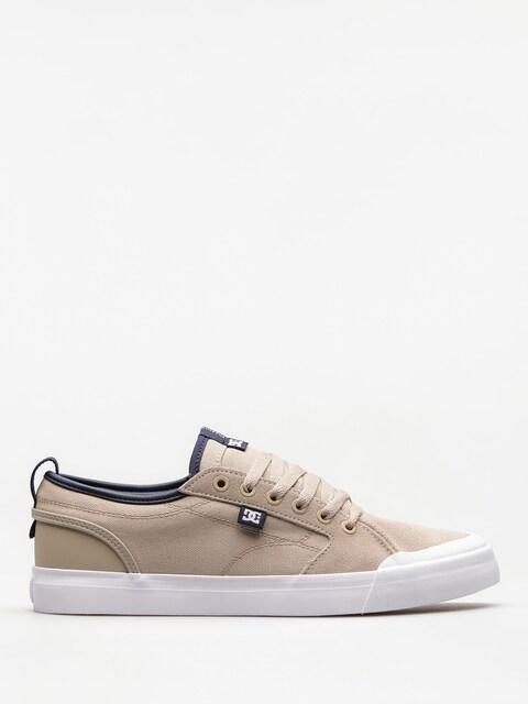 DC Shoes Evan Smith S (tan)