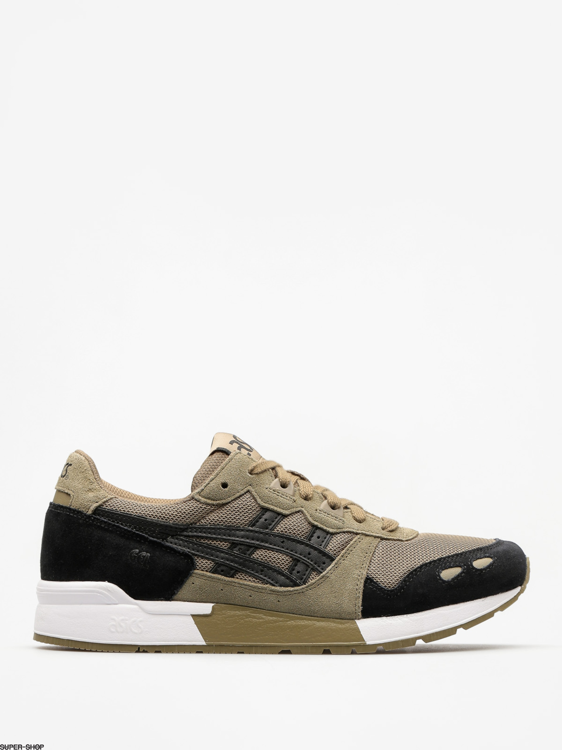 ASICS Tiger Shoes Gel Lyte (aloe/black)