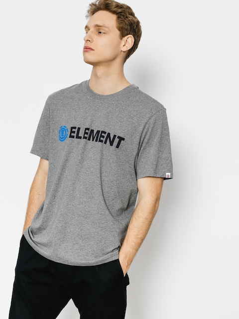 Element T-Shirt Blazin (grey heather)