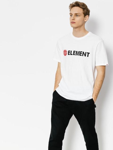 Element T-Shirt Blazin (optic white)