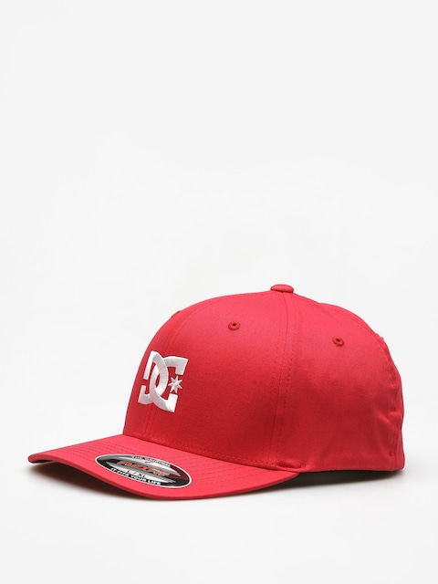 DC Cap Star 2 ZD (tango red)