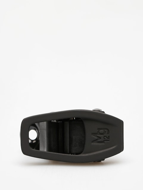 Drake Buckle Toe Buckle Mg 12 (black)