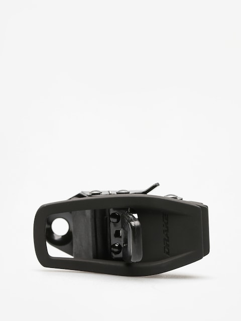 Drake Buckle Ankle Buckle MG 12 (black)