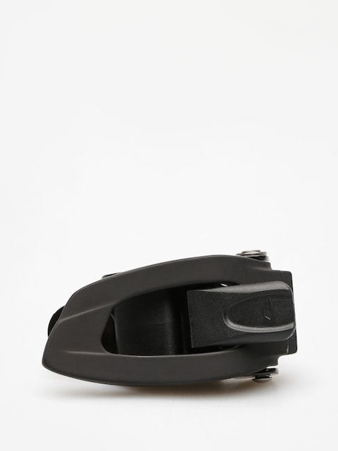 Drake Ankle Buckle Mac4 (black)