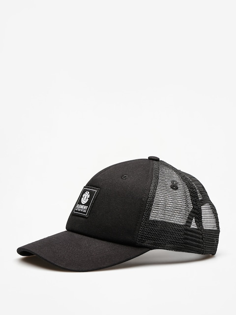 Element Cap Icon Mesh ZD (all black)
