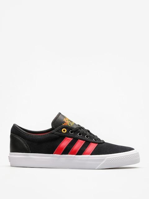 adidas Shoes Adi Ease (cblack/scarle/ftwwht)