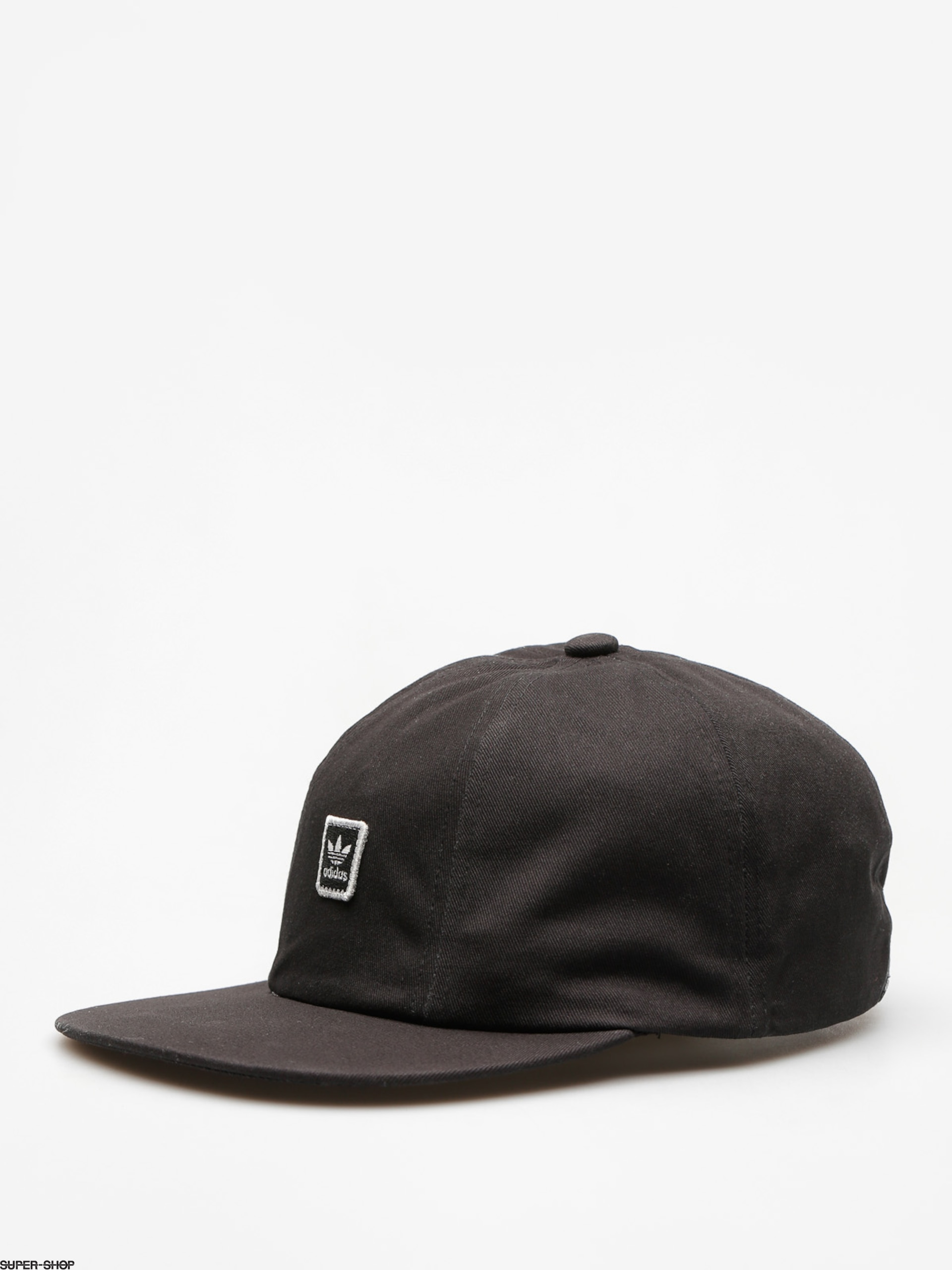 adidas Cap Mod 6 Panel (black)