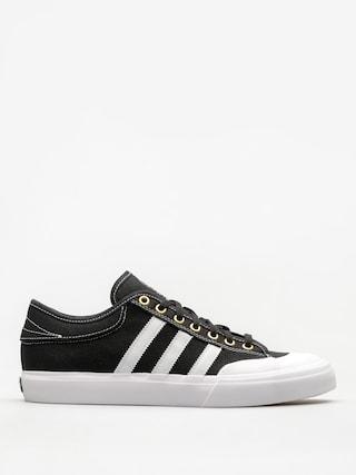 adidas Shoes Matchcourt (cblack/ftwwht/goldmt)