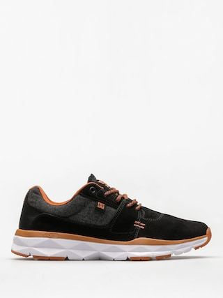 DC Shoes Player Se (black/camel)