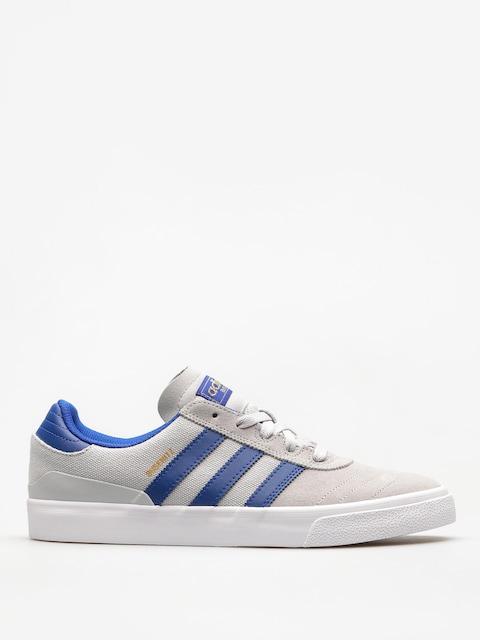 adidas Schuhe Busenitz Vulc (lgsogr/croyal/ftwwht)