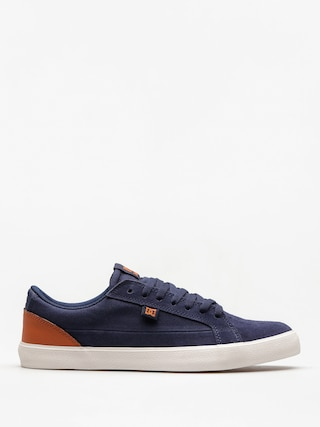 DC Shoes Lynnfield S (navy/dk chocolate)