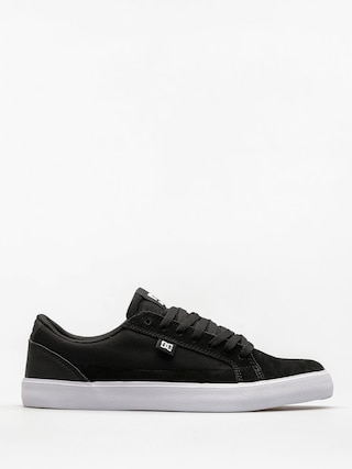 DC Shoes Lynnfield S (black/white)