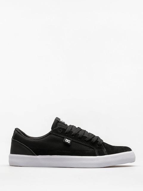 DC Schuhe Lynnfield S (black/white)