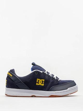 DC Schuhe Syntax (navy/white)