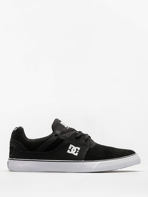 DC Shoes Heathrow Vulc (black/white)