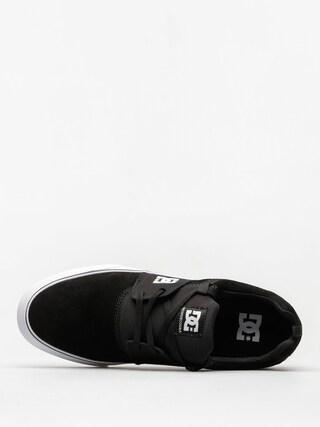 DC Shoes Heathrow Vulc (black/white)