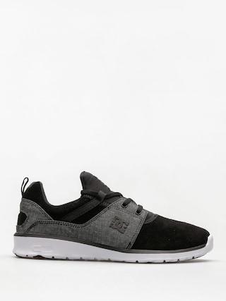DC Shoes Heathrow Se (black wash)