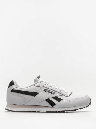 Reebok Shoes Royal Glide (white/black/steel)