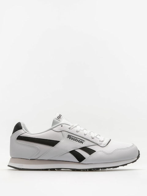 Reebok Shoes Royal Glide (white/black/steel)