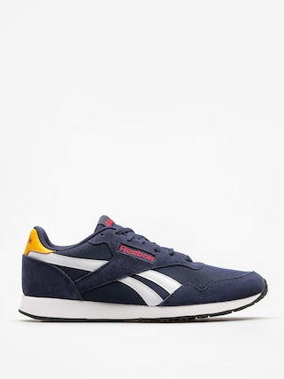 Reebok Shoes Royal Ultra (hs navy/gold/red/wht/blk)