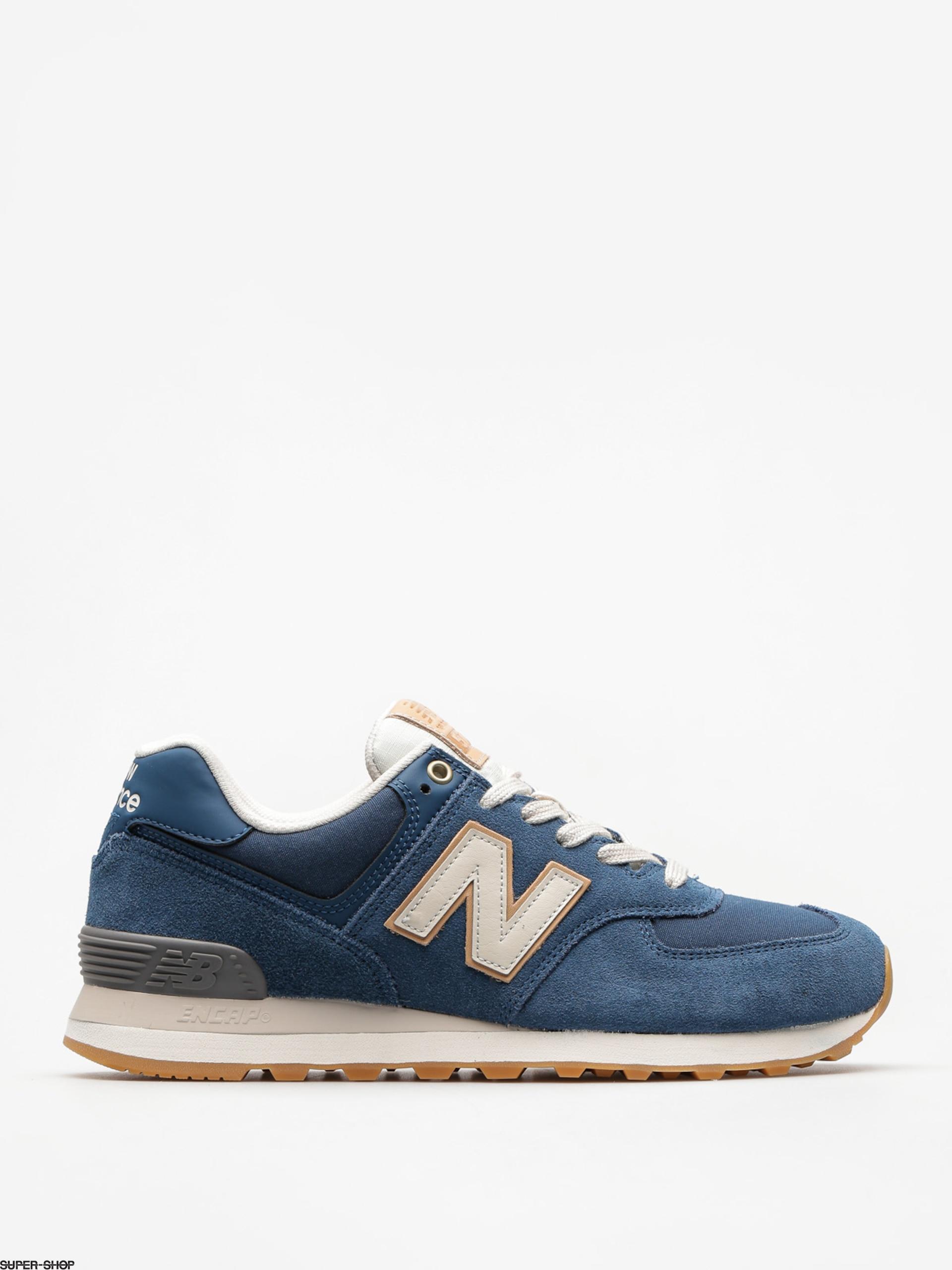 9e2aee2b54076 New Balance Shoes 574 (north/sea)
