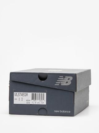 New Balance Schuhe 574 (forest/green)