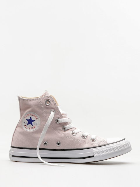 Converse Chucks Chuck Taylor All Star Hi (barely rose)