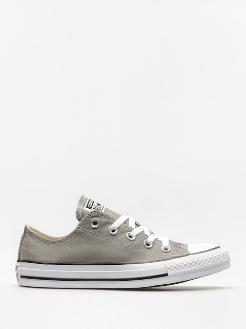 Converse Chucks Chuck Taylor All Star Ox (dark stucco)