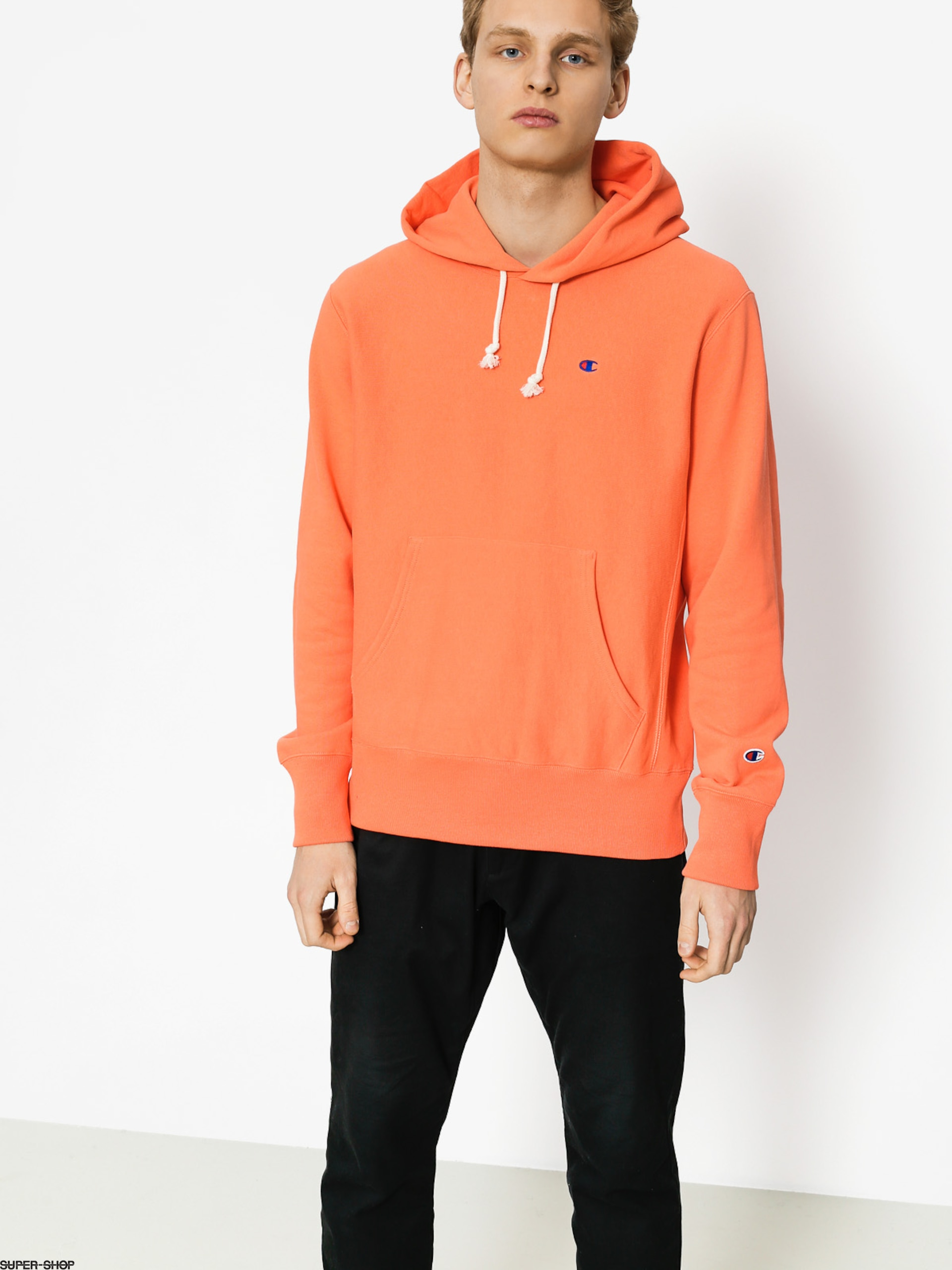 Champion Hoody Reverse Weave Hooded Sweatshirt HD (psm)